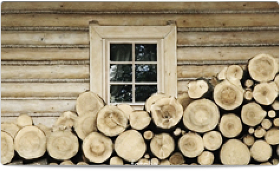 HOLZFENSTER – EURO 92 W